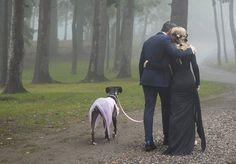 ,zosia mamet,girls,csajok,esküvő,sztáresküvő,sorozat,soshanna,zosia mamet esküvő,givenchy,fekete esküvői ruha,