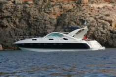 Anna Yacht for Charter in Ibiza by IslaReal http://islareal.com/listing/anna-yacht/ From €750 day!