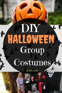 Best DIY Group Halloween Costumes for your girl squad Best DIY Group Halloween Costumes for your girl squadIf you are in your college now, you know how popular College Halloween Parties are. Fruit Halloween Costumes, Best Group Halloween Costumes, Unicorn Halloween Costume, Star Costume, Halloween Makeup, Zombie Costumes, Kid Costumes, Children Costumes, Halloween Couples