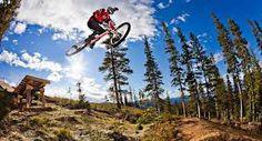 Trestle Bike Park, Winter Park CO