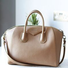 Antigona Bag by Givenchy