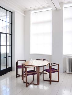 Efasma's first ever collection designed by Bureau de Change