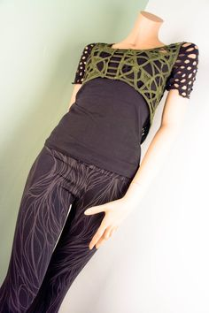 Alternative Mode, Alternative Fashion, Master Of Puppets, Handmade Design, Festival Outfits, Custom Made, Your Style, Indian, Clothes For Women