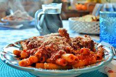 Le migliori trattorie di Napoli - La Cucina Italiana