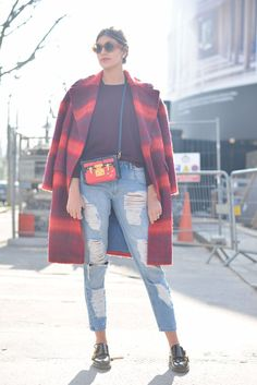 Pinterest's Top 10 Style Trends For 2017 Will Make Getting Dressed Much Easier