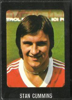 Stan Cummins 1979