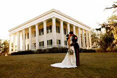 true southern wedding