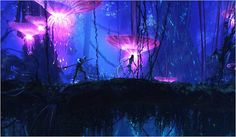 Google Image Result for http://avatarblog.typepad.com/.a/6a0120a6b2c140970c0133eee4c1f8970b-800wi I would like our wedding to feel as if your on another planet. With flowers that look familiar and a glowing dance floor. Similar to Pandora
