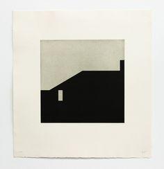 Bill Thompson Works on Paper · Tforia