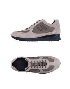 HOGAN Sneakers. #hogan #shoes #