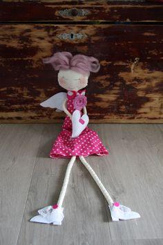 Andělka Rose