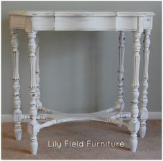 lily field furniture: GALLERY