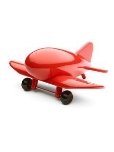 Airliner by Playsam at Gilt