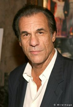 Nai'zyy Robert Davi - Actor (The Goonies, Profiler)