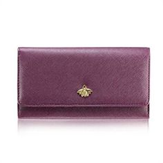 Жіночий гаманець «Люміна» Avon, Continental Wallet, Fashion, Moda, Fashion Styles, Fasion