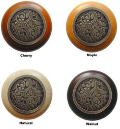 Saddleworth Tooled Leather Look Antique Brass on 4 Wood Choices american made in USA western decor notting hill western decor Western Bathroom Decor, Western Bathrooms, Western Decor, Western Style, Brass Wood, Antique Brass, Tooled Leather, Leather Tooling, Notting Hill