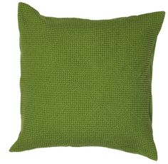Coussin Maïa stone-washed bambou 45x45