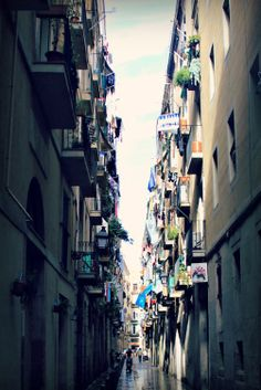 Awesome food experiences in Barcelona
