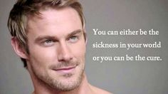 Gorgeous and wise Jessie Pavelka :)