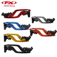 33.24$  Buy here - http://alimcf.shopchina.info/1/go.php?t=32806567731 - FXCNC 3D Folding Moto levers Motorcycle Brake Clutch levers For Kawasaki Z750 2007-2012 08 09 10 11 Z800/E version 2013-2016 14   #SHOPPING