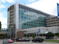 Spectrum Health Center's Meijer Heart Center Cath Labs #grangerconstruction