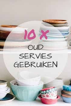 Did you know that you can easily give a lot of waste at home a second life? I share 10 useful tips f Visible Mending, Good Vibe, Recycling Bins, Recycled Art, Diy Hacks, Diy Projects To Try, Getting Organized, Diy For Kids, Frugal