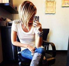 How to get Trendy Bob Hairstyles 2014 2015