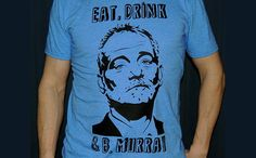 17 Products With Bill Murray's Face On Them That You Need To Buy Now - OMG Facts - The World's #1 Fact Source