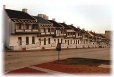 Donkin Street houses Port Elizabeth - Google Search Port Elizabeth, Street House, Zulu, African History, Homeland, Continents, South Africa, Birth, Landscapes