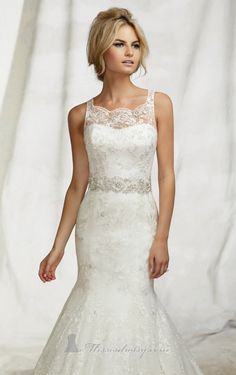 Mori Lee 1252 by Angelina Faccenda by Mori Lee