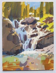 Carol Marine Gallery of Original Fine Art Fine Art Gallery, Landscape Art, Gouache, Wonderland, Art Oil, Artist, Pictures, Painting, Photos