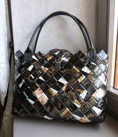 Longchamp Bricole: Mon sac en paquet de café