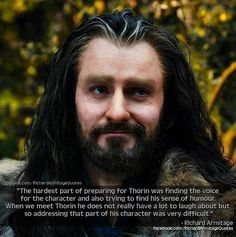 Richard Armitage quote                                                                                                                                                                                 More