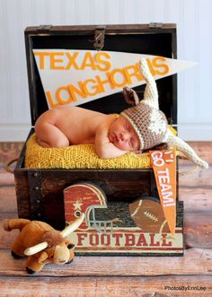 This is a must!   crochet photography prop newborn longhorn hat