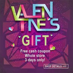 Pinkbelezura: Presente do Valentim - Romwe