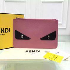 Fendi Wallet Ladies