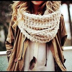 PDF Quick and Easy CROCHET PATTERN for the Wisconsin Scarf  Simple to follow Crochet Scarf Pattern - LoveItSoMuch.com