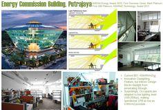 Related image Architecture 101, Putrajaya, Block Design, Light Reflection, Innovation, Interior Design, Lighting, Building, Image