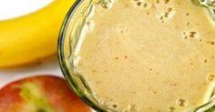 Αυτός είναι ο χυμός που καίει το λίπος στην κοιλιά! Αν θέλετε να καταπολεμήσετε τη χαλάρωση και να απαλλαχτείτε από το τοπικό λίπος στην κοιλιά, τότε… δεν Diet Recipes, Cooking Recipes, Healthy Recipes, Coconut Milk Nutrition, Health And Wellness, Health Fitness, Green Tea Recipes, Smoothie Drinks, Smoothies