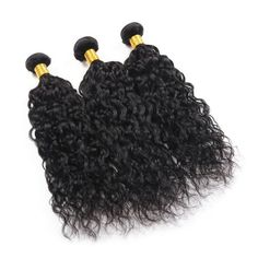 6A Virgin Hair Fluffy Natural Curly 1 Pcs/Lot Brazilian Human Hair Weaves #>=#>=#>=#>=#> Click on the pin to check out discount price, color, size, shipping, etc. Save and like it!