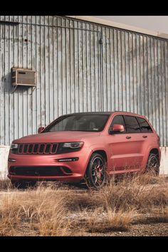 2019 Jeep Grand Cherokee Spy Photos : grand, cherokee, photos, Ideas, Jeep,, Mods,, Grand, Cherokee