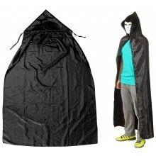 155cm Halloween Masquerade Cloak with Hood