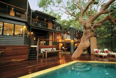 Top 10 Most Beautiful Beach Houses Across the World Presented on Designrulz   DesignRulz