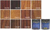 Oil Base Gel Wood Stains for the Hand Rubbed Look | General Finishes | General Finishes