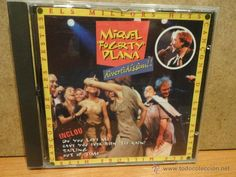 MIQUEL FOGERTY PLANA. DIVERTIDISSIM. CD / PICAP - 1996. 14 TEMAS. CALIDAD LUJO. RARO Y DIFÍCIL.