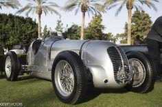 1937 Maserati 6CM Grand Prix Car Desert-Motors