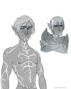Fenris by cccrystalclear