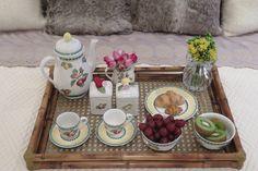 café da manhã | Chez Marina