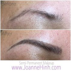 celebrities who underwent eyebrow microblading – My hair and beauty Mircoblading Eyebrows, How To Draw Eyebrows, Permanent Makeup Eyebrows, Eyebrow Makeup, Eye Brows, Makeup Eyes, Makeup Artist Tattoo, Tattoo Makeup, Eyebrow Embroidery