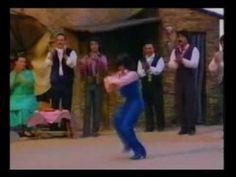 Bodas de Gloria - Farruquito (1996) - YouTube